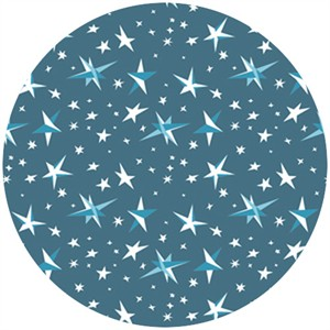 Cloud 9 Organic Fabrics, Goodnight Moon, Starry Night Night