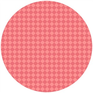Claudine Hellmuth for Andover, KITSCHenette, Pot Holder Soft Red