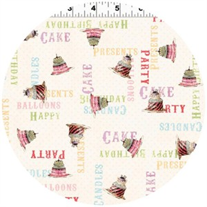 Clothworks, Hullabaloo, Cake Walk Cream