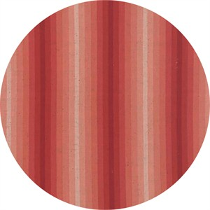Moda, Color Daze LINEN, Ombre Stripe Coral