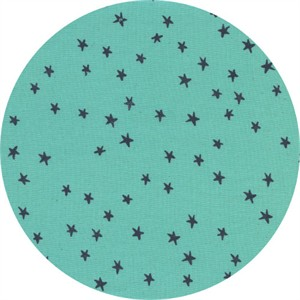 Alexia Marcelle Abegg for Cotton and Steel, Print Shop, Starry Seaglass