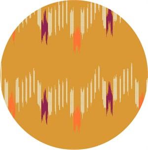 COMING SOON, Andover Fabrics, Technicolor, Graph Clementine