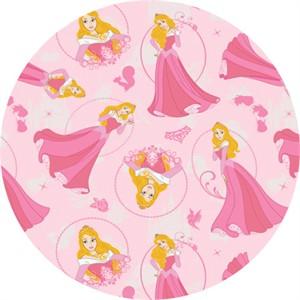 Camelot Fabrics, Disney Princess, Aurora