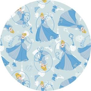 Camelot Fabrics, Disney Princess, Cinderella
