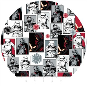 Camelot Fabrics, Star Wars: The Force Awakens, The Dark Side