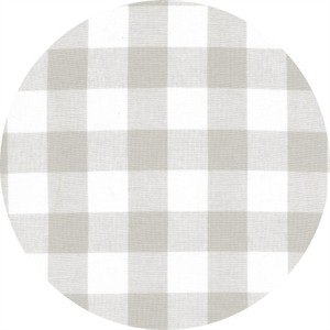 COMING SOON, Cotton and Steel, Checkers, Gingham Linen