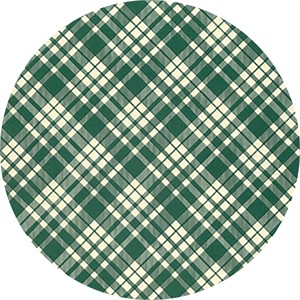 Denyse Schmidt for Free Spirit, Eastham, Plaid Juniper