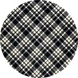 Denyse Schmidt for Free Spirit, Eastham, Plaid Thistle