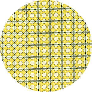 Denyse Schmidt for Free Spirit, Stonington, Dot Grid Twist
