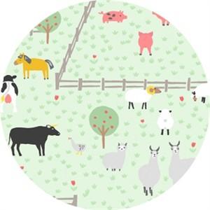 Dear Stella, Farm Life, Animal Farm Honeydew