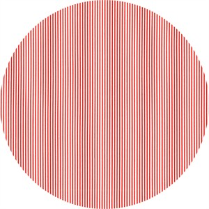Dear Stella, Hello Sailor, Dress Stripe Red