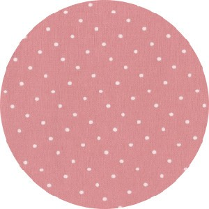 COMING SOON, Dear Stella, Polka Dot, Blush