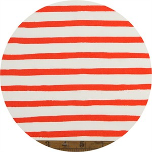 Emily Winfield Martin for Birch Organic Fabrics, Saltwater, Sailor Stripe