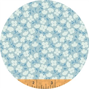 COMING SOON, Felice Regina for Windham Fabrics, Luna Sol, Moon Blossom Twinkle