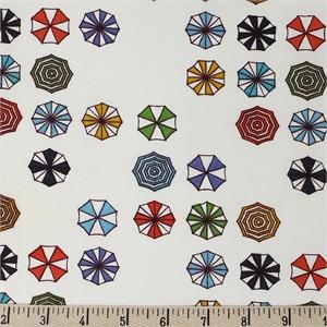 COMING SOON, Jay-Cyn Designs for Birch Organic Fabrics, Summer of 62', Shade