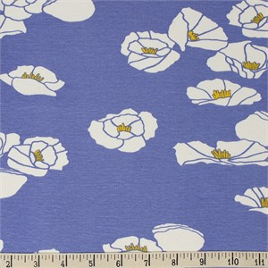 COMING SOON, Jay-Cyn Designs for Birch Organic Fabrics, Summer of 62', KNIT, Cali Pop Nightfall