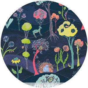 Katy Tanis for Blend, Garden Party, Garden Party Friends Navy