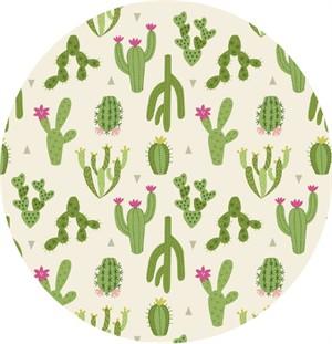 COMING SOON, Lewis & Irene, Paracas, Green Cactus