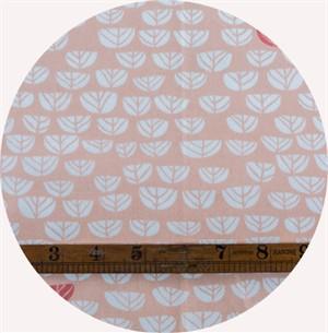 Miriam Bos for Birch Organic Fabrics, The Hidden Garden, Sproutlet Shell