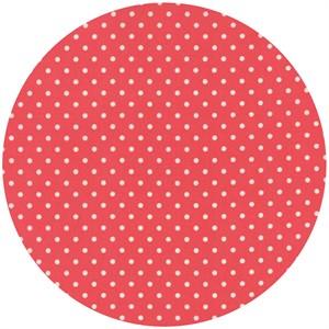 Moda, Bread N Butter, Potluck Dot Pink