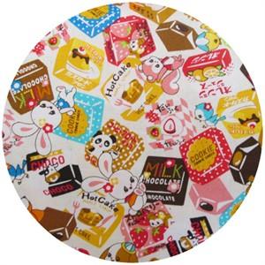 Cosmo Textiles, Desserts Cream