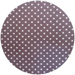 Cosmo Textiles, Dottie Plum