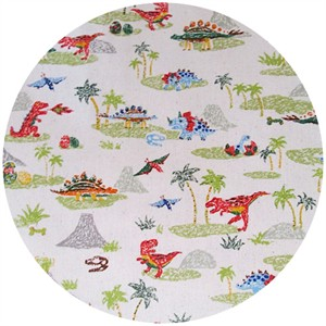 Cosmo Textiles, Jurassic Natural