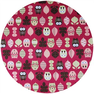 Cosmo Textiles, Content Owl, Summer