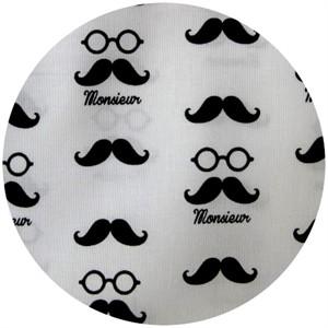 Cosmo Textiles, Monsieur White