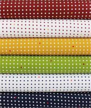 Cosmo Textiles, Mt. Fuji, Dottie 6 Total