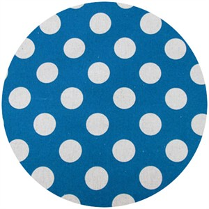 Cosmo Textiles, Seeing Spots, Marine