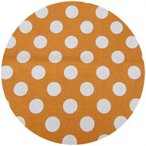 Cosmo Textiles, Seeing Spots, Pumpkin