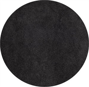 Shannon Fabrics, Cuddle Minky 3, WIDE WIDTH, Solid Black