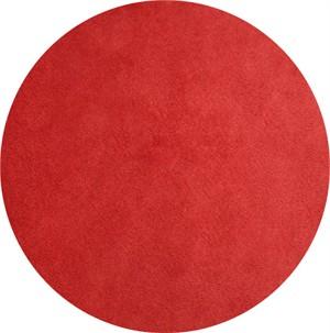 Shannon Fabrics, Cuddle Minky 3, WIDE WIDTH, Solid Scarlet