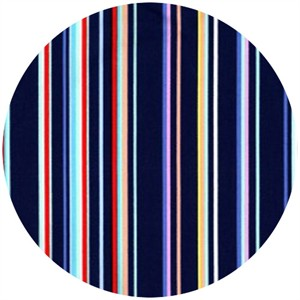 Cynthia Rowley, Paint Box, Paintbox Stripe Navy