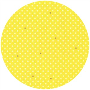 Cynthia Rowley, Paint Box, Pin Dot Citron