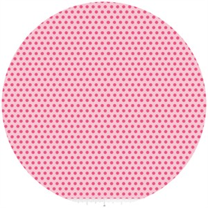 Dani for Riley Blake, Girl Crazy, Dots Pink