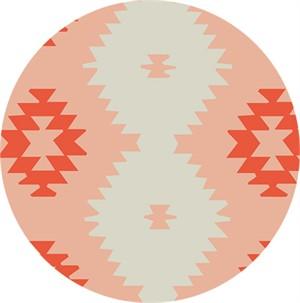 COMING SOON, Maureen Cracknell for Art Gallery, Love Story, Daring Tribal Sunset