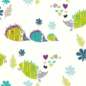 Dashwood Studio, Enchanted Forest Hedgehogs