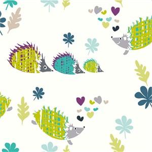 Dashwood Studio, Enchanted Forest Hedgehogs