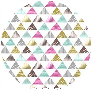 Dashwood Studio, Petite Street Triangles