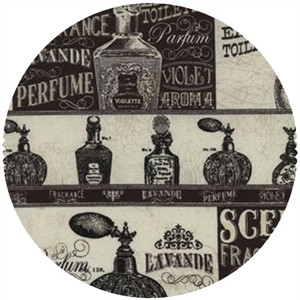 David Textiles, Ladies & Gentlemen, Perfume Natural