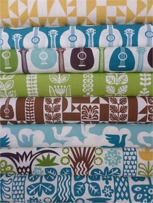 Dennis Bennett Birch Organic Fabrics, Ipanema, Boy 7 Total