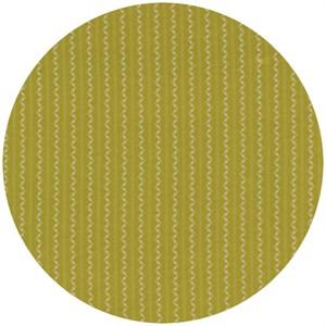 Denyse Schmidt, Ansonia, Fine Stripe Mossy
