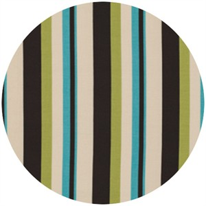 Denyse Schmidt, Ansonia, Wide Stripe Mossy