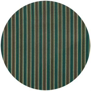Denyse Schmidt, Chicopee, Shirt Stripe Green