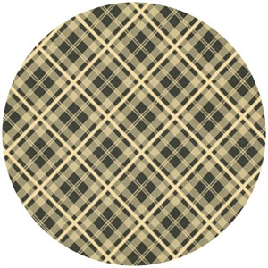 Denyse Schmidt, Chicopee, Simple Plaid Black