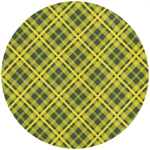Denyse Schmidt, Chicopee, Simple Plaid Lime