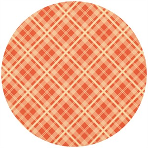 Denyse Schmidt, Chicopee, Simple Plaid Red