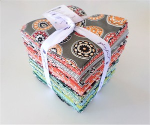 Denyse Schmidt, Florence in FAT QUARTERS 30 Total